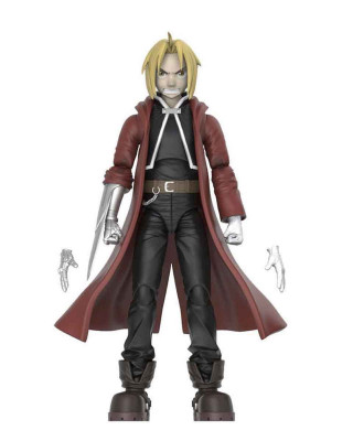 Action Figure Fullmetal Alchemist - Edward Elric