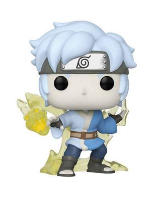 Bobble Figure Animation Naruto POP! - Boruto - Mitsuki