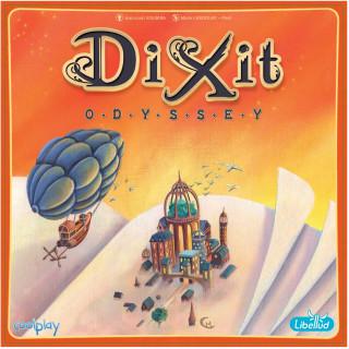Društvena igra Dixit Odyssey