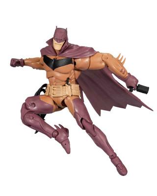 Action Figure DC Multiverse - White Knight Batman