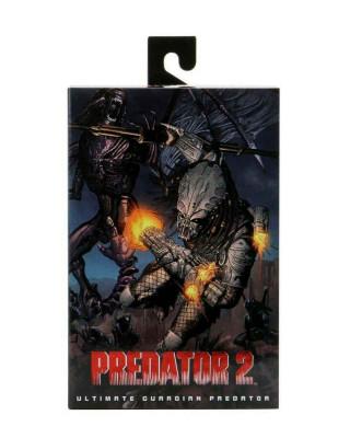 Action Figure Predator 2 - Ultimate Guardian Predator