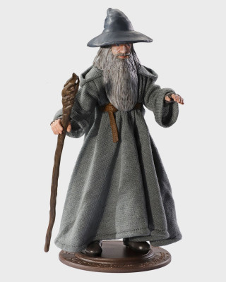 Action figure The Lord Of The Rings - Gandalf The Grey