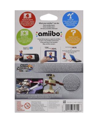 Amiibo Super Smash Bros - R.O.B. No.54