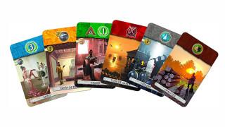Društvena igra 7 Wonders Duel