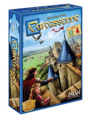 Društvena igra Carcassonne
