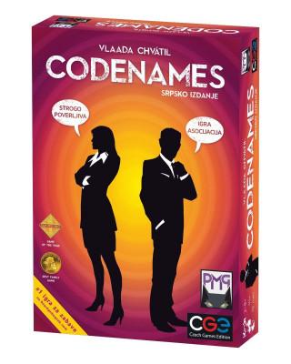 Društvena igra Codenames