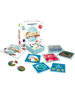Društvena igra Cortex 2