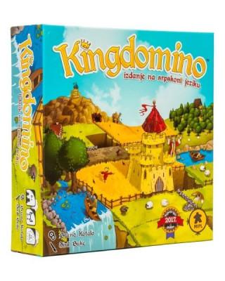 Društvena igra Kingdomino