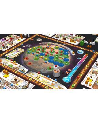 Društvena igra Terraforming Mars