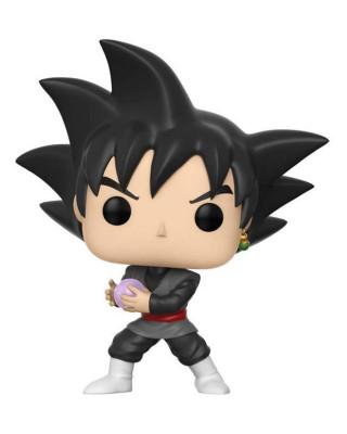 Bobble Figure Dragon Ball POP! - Goku Black