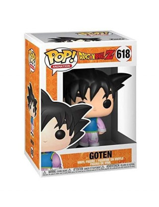 Bobble Figure Dragon Ball Z POP! - Goten