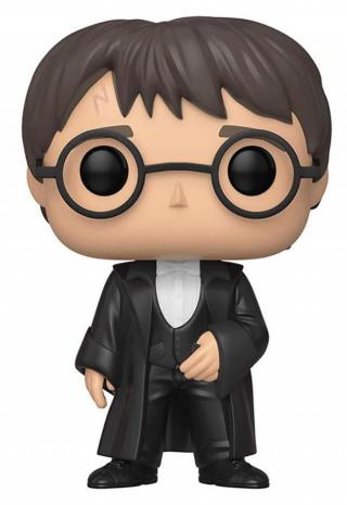 Bobble Figure Harry Potter POP! - Harry Potter - Yule