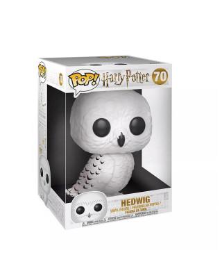 Bobble Figure Harry Potter POP! - Hedwig 25cm