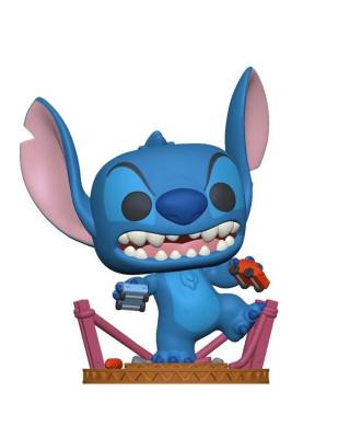 Bobble Figure Lilo & Stitch Pop! - Monster Stitch - Special Edition