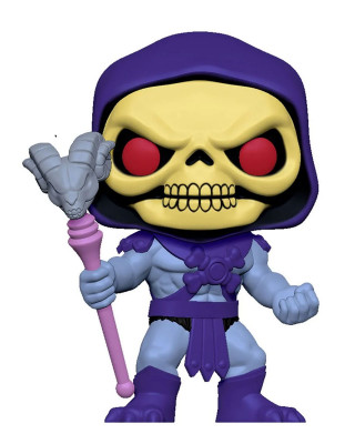 Bobble Figure Master Of The Universe POP! - Skeletor - Special Edition