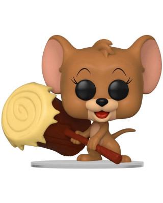 Bobble Figure Movies POP! Tom & Jerry - Jerry