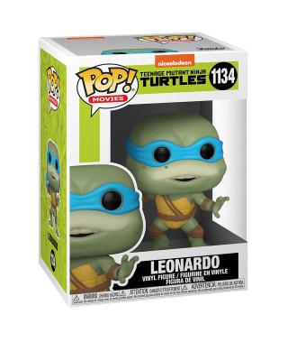 Bobble Figure Movies TMNT 2 POP! - Leonardo