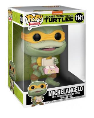 Bobble Figure Movies TMNT 2 POP! - Michaelangelo
