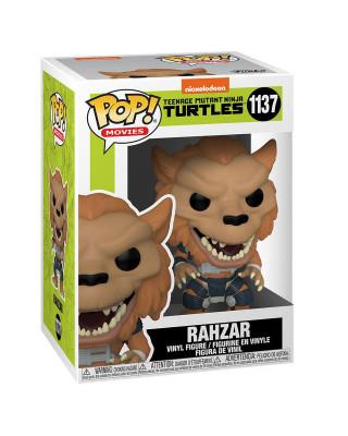 Bobble Figure Movies TMNT 2 POP! - Rahzar