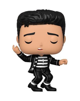 Bobble Figure Rocks POP! - Elvis - Jailhouse Rock