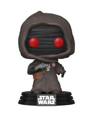 Bobble Figure Star Wars Mandalorian Pop! - Offworld Jawa