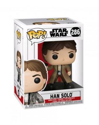 Bobble Figure Star Wars POP! - Han Solo