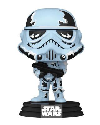 Bobble Figure Star Wars POP! - Stormtrooper - Special Edition