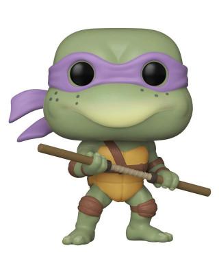 Bobble Figure TMNT POP! - Donatello