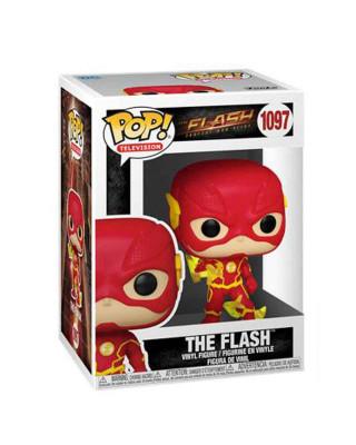 Bobble Figure Television POP! - The Flash
