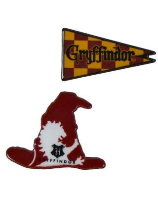 Bedž Harry Potter - Gryffindor