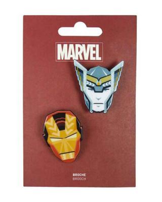 Bedž Marvel - Avengers