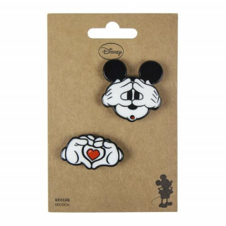 Bedž Mickey Mouse