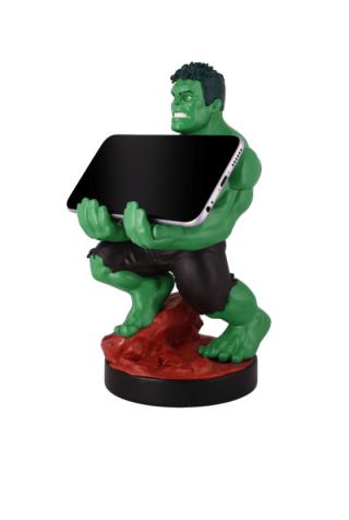 Cable Guy Marvel - Hulk