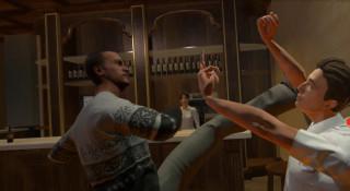 PS4 Drunkn Bar Fight VR