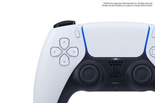 Gamepad PlayStation 5 DualSense