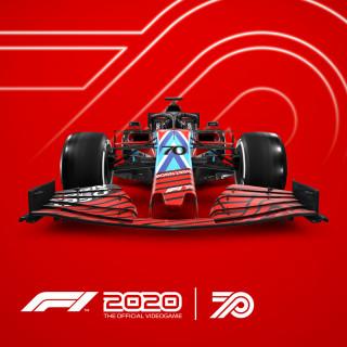 XBOX ONE Formula 1 - F1 2020 - Seventy Edition