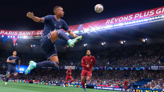 PC FIFA 22