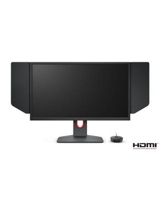 Monitor Zowie 24.5' XL2546K Dark Grey