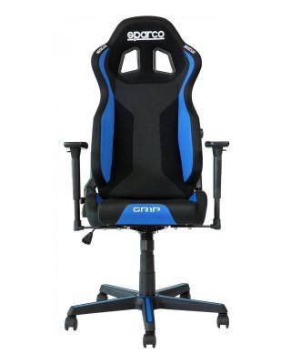 Gaming Stolica Sparco GRIP Black / Blue