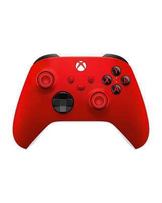 Gamepad Microsoft XBOX Series X Wireless Controller - Pulse Red