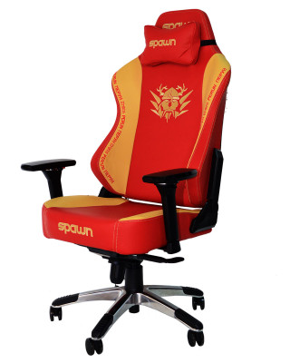 Gaming Stolica Spawn Perun Edition
