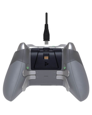 XBOX One Play & Charge Kit Black - PDP