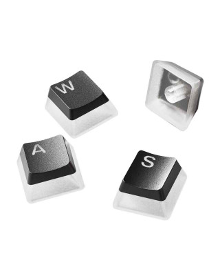 Keycaps SteelSeries - PrismCaps - Black