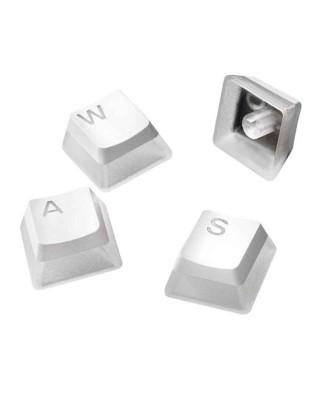 Keycaps SteelSeries - PrismCaps - White