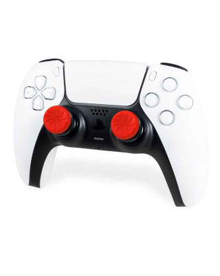 KontrolFreek Thumb Grip - Inferno Playstation 4 Playstation 5