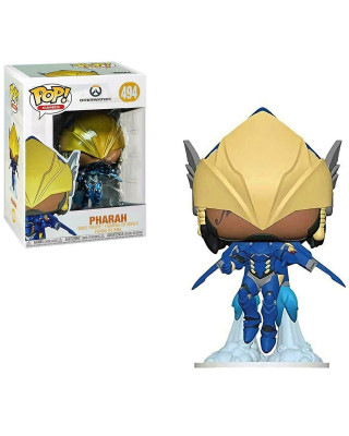 Bobble Figure Overwatch POP! - Pharah