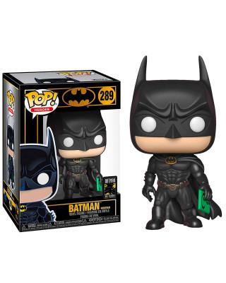 Bobble Figure Batman Forever 80 Years POP! - Batman