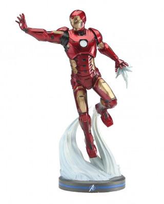 Statue Avengers 2020 Video Game 1/10 - Iron Man