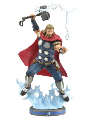 Statue Avengers 2020 Video Game 1/10 - Thor