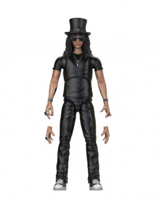 Action Figure Guns N' Roses BST AXN - Slash